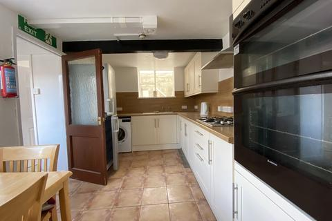 1 bedroom house share to rent - Trinity Road, Aberystwyth SY23