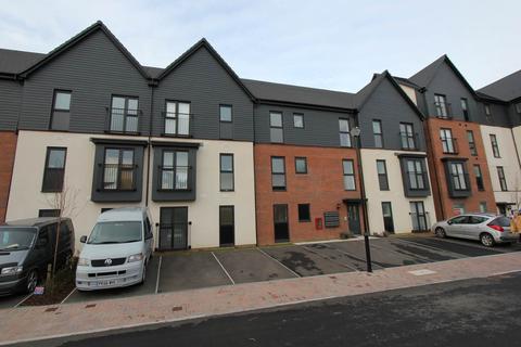 2 bedroom flat to rent - Ffordd Penrhyn, Barry,