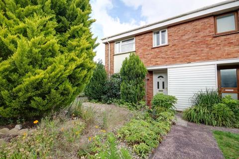 2 bedroom semi-detached house to rent - Abbeville Close, Exeter