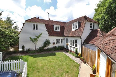 3 bedroom semi-detached house for sale - Iden Green Road, Iden Green, Benenden, Kent, TN17