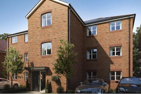 2 bedroom apartment for sale - Plot 35, Sudbrook, Caldicot