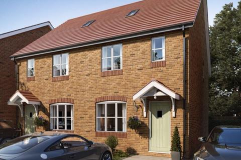 4 bedroom semi-detached house for sale - Plot 45, Sudbrook, Caldicot