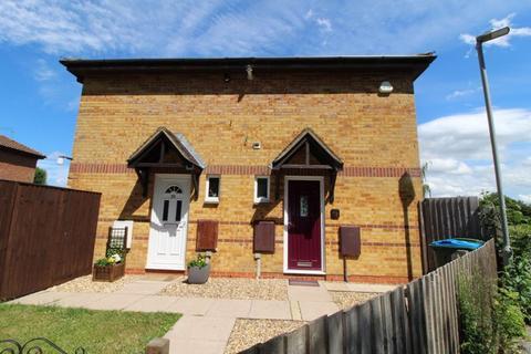 1 bedroom house to rent - The Pastures, Aylesbury