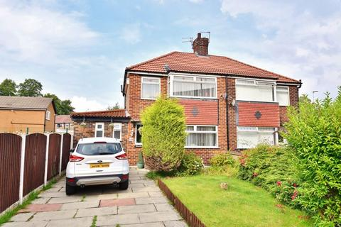 4 bedroom semi-detached house for sale - Parrin Lane, Manchester