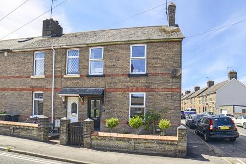 3 bedroom semi-detached house for sale - Kings Road, Dorchester, DT1