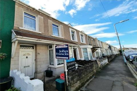 3 bedroom terraced house to rent - Westbury Street, Brynmill