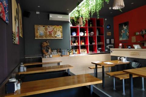 Restaurant to rent - Victoria Buildings