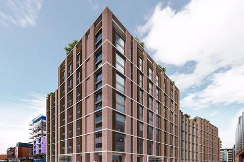 Studio to rent - One Wolstenholme Square, Liverpool