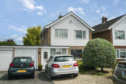 3 bedroom detached house for sale - Prestbury Drive, WARMINSTER, BA12