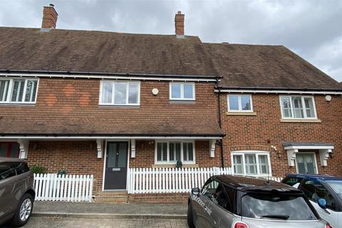 3 bedroom terraced house to rent - Shoesmith Lane, Kings Hill, ME19 4FF
