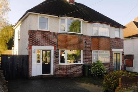 3 bedroom house to rent - Greenside, Maidstone