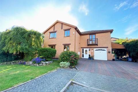 4 bedroom detached house for sale - Beechwood Gardens, Lancaster