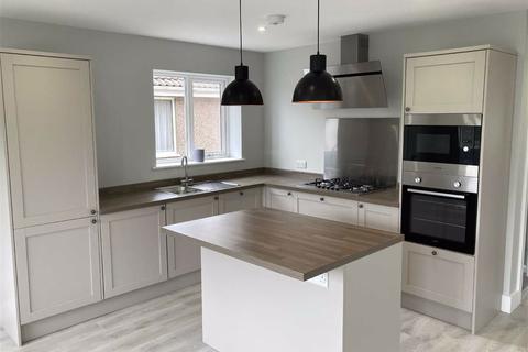 3 bedroom detached bungalow for sale - Gelli Glas Road, Treboeth, Swansea