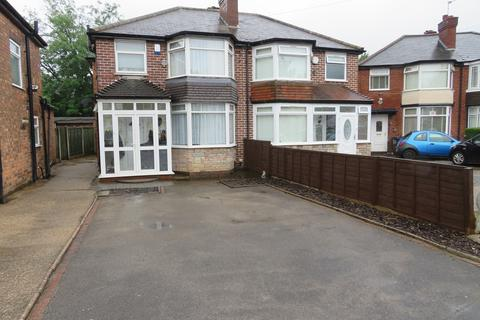 3 bedroom semi-detached house - Stow Grove, Hodge Hill, Birmingham, B36
