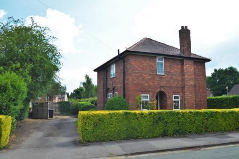 3 bedroom detached house for sale - School Road, Handforth, Wilmslow