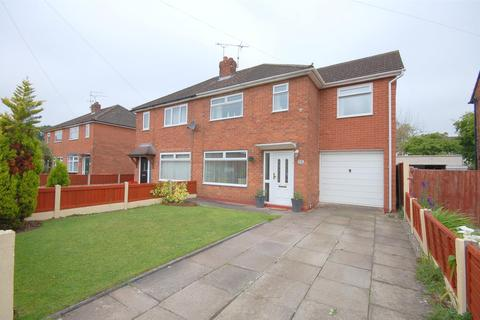 3 bedroom semi-detached house for sale - Wistaston Avenue, Wistaston, Crewe