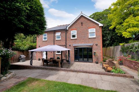 4 bedroom detached house for sale - Chidley Cross Road, East Peckham