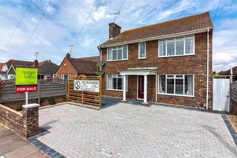 2 bedroom flat for sale - Eirene Road, Goring-By-Sea