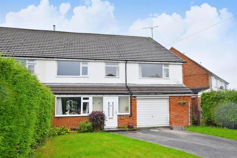 5 bedroom semi-detached house for sale - Croft Lea, Dronfield Woodhouse, Dronfield