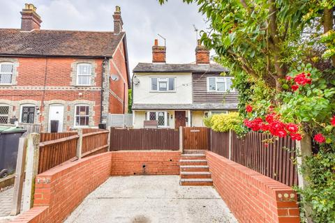 2 bedroom end of terrace house for sale - New Street Fields, Dunmow