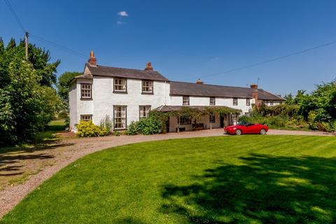 6 bedroom house for sale - Madley, Herefordshire - 1.2 acre