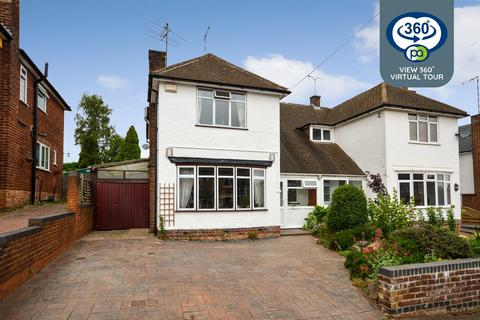 4 bedroom semi-detached house for sale - Lupton Avenue, Styvechale, Coventry
