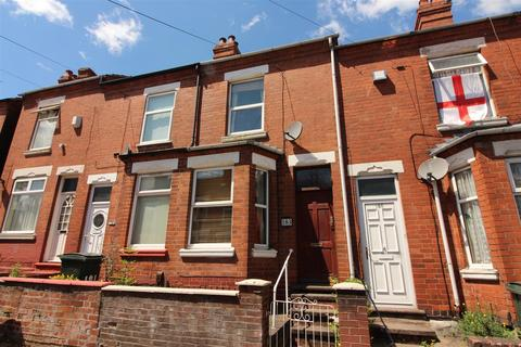 2 bedroom terraced house to rent - Melbourne Road, Coventry