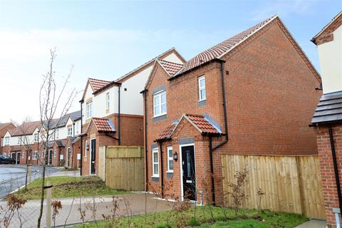 3 bedroom detached house for sale - Ringwood Meadows Phase 3, Brimington, Chesterfield