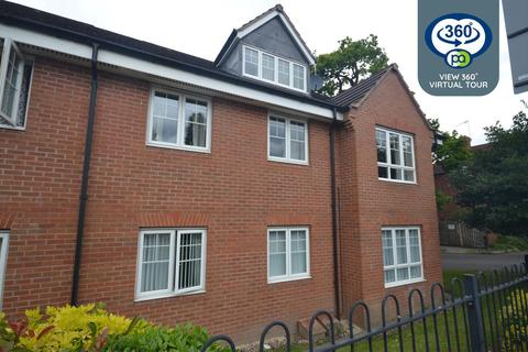 2 bedroom apartment to rent - Harlequin Court, The Avenue, Whitley, Coventry