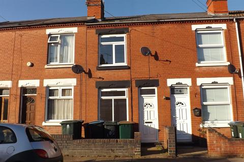 2 bedroom terraced house to rent - Bristol Road, Earlsdon, Coventry. CV5