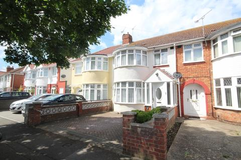 3 bedroom terraced house for sale - Berwick Avenue, Hayes, Middlesex, UB4 0NH