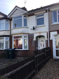 5 bedroom terraced house for sale - 114 Eastcotes, Coventry, West Midlands, CV4