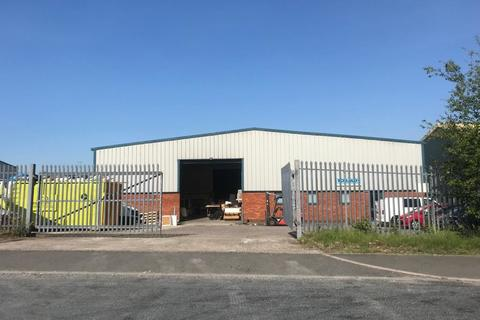 Industrial unit for sale - Modern Industrial/Warehouse Unit, 37 Aneurin Bevan Avenue, Brynmenyn Ind Est, Bridgend, CF32 9SZ