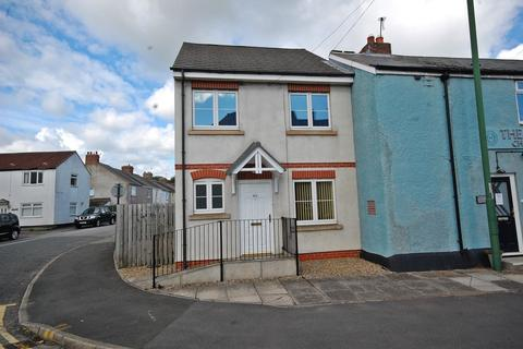 3 bedroom end of terrace house for sale - Front Street, Pity Me, Durham