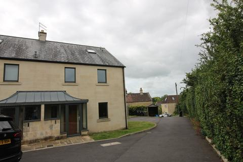 3 bedroom end of terrace house to rent - Darlington Road, Bath