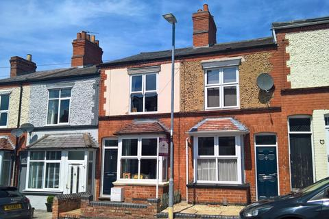 2 bedroom terraced house for sale - Clumber Street, Melton Mowbray