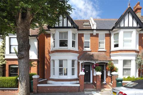 4 bedroom maisonette for sale - Glendale Road, Hove, East Sussex, BN3