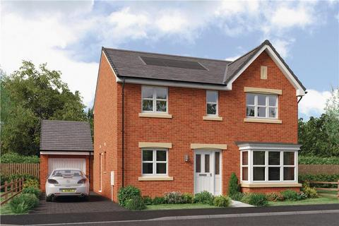 4 bedroom detached house for sale - Plot 11, Grant at Hawkhead, Hawkhead Road PA2