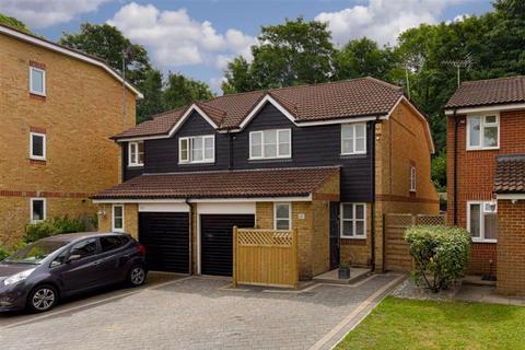 4 bedroom semi-detached house for sale - Dunnymans Road, Banstead, Surrey