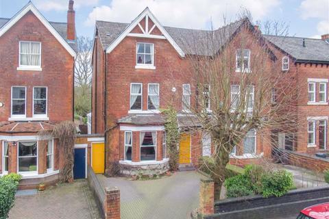 4 bedroom semi-detached house for sale - Clarendon Road, Edgbaston