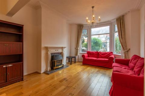 4 bedroom terraced house to rent - Whitchurch Road, Heath, Cardiff