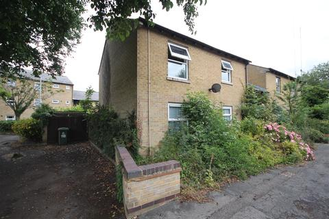 1 bedroom flat for sale - St. Bedes Crescent, Cambridge
