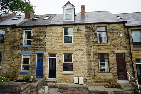3 bedroom terraced house for sale - Huntingtower Road, Greystones, Sheffield, S11 7GT