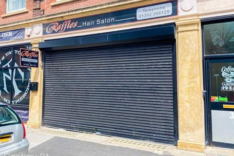 Property for sale - Cleveland Street, Doncaster, South Yorkshire, DN1