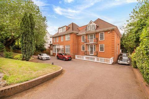 9 bedroom detached house for sale - Hampstead Lane, London, NW3