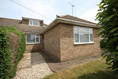 3 bedroom semi-detached house for sale - Delabere Road, Bishops Cleeve, Cheltenham, Gloucestershire, GL52