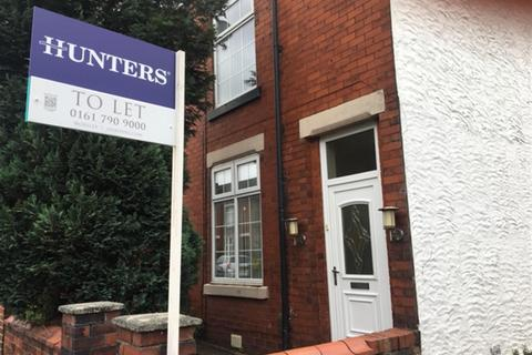 2 bedroom terraced house to rent - Peel Street, , Leigh, WN7 1XF