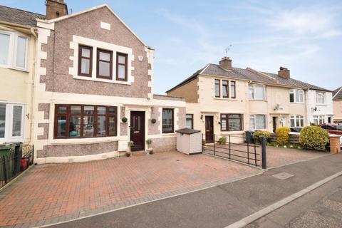 3 bedroom terraced house for sale - Prospect Bank Gardens, Leith Links, Edinburgh, EH6 7PA