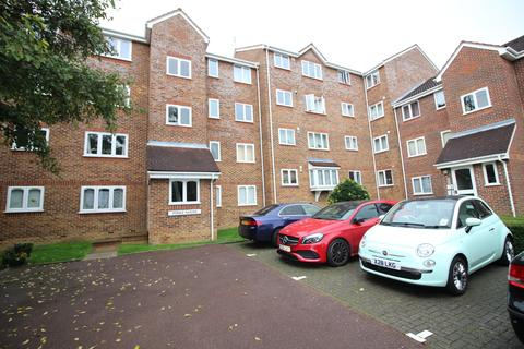 1 bedroom flat to rent - Topaz House, Percy Gardens, Worcester Park KT4