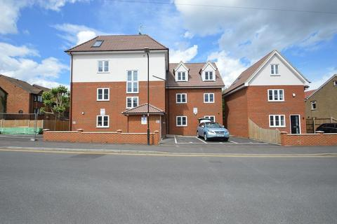 2 bedroom flat to rent - Oakdale Court, St. Pauls Avenue, Slough, SL2